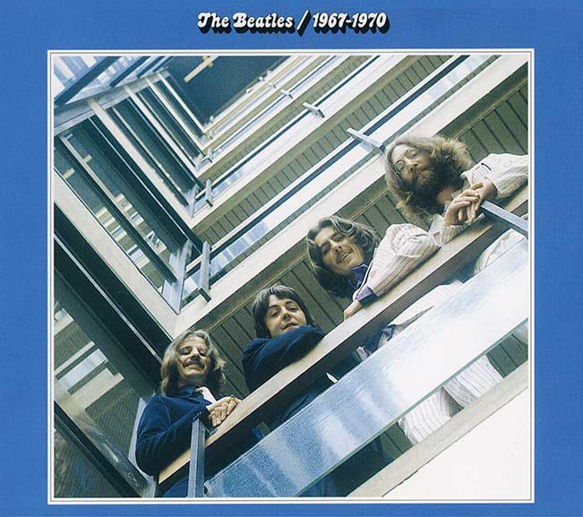 The_Beatles 1967-1970